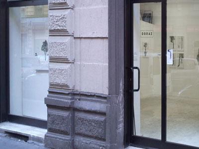 Via Lazzaro Palazzi - dal 2009 al 2011